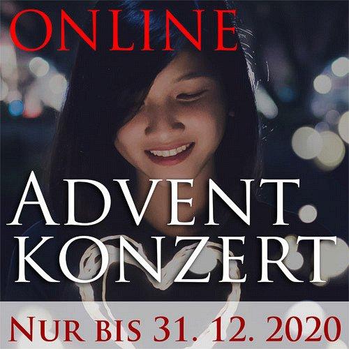 Bild zum Weblog Konzert - Cantus Adventus feat. Lernwelt