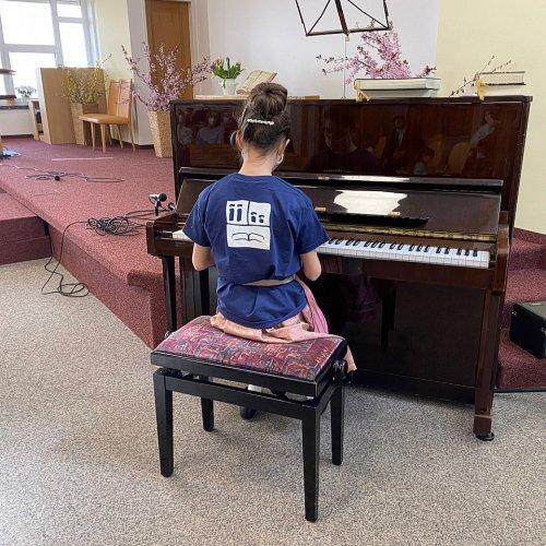 Bild zum Weblog Lernwelt-Gottesdienst